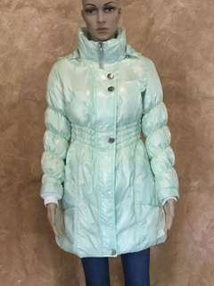 Winter bubble coat (water resistant)