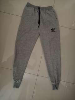 Celana adidas 2pc