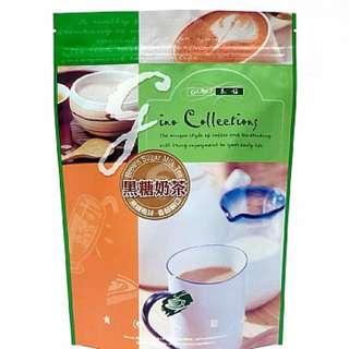 🚚 基諾黑糖奶茶
