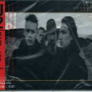 CDs Japan Edition