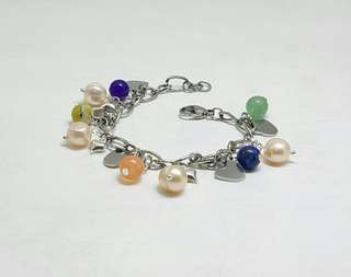 Diandra Charm Bracelet