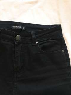 Glassons High Waist Jeans