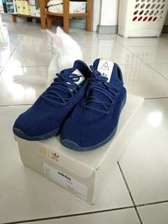 Adidas PW Tennis Hu Navy