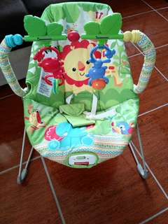 FP Baby Bouncer