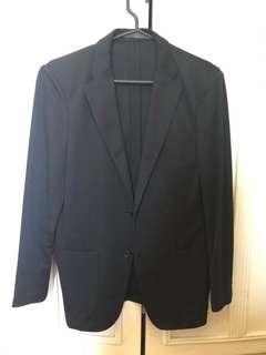 Uniqlo Comfort Jacket
