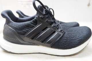 Adidas Ultraboost LTD Triple Black