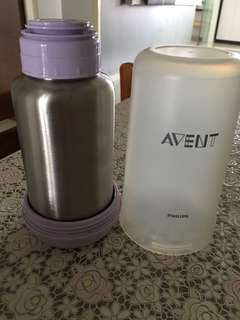 Avent Thermos