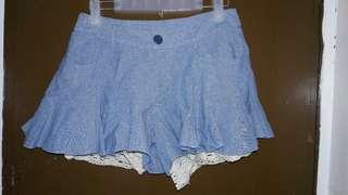 Palda shorts