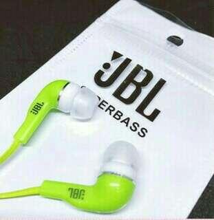 Headset music