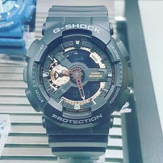 G Shock 100CF 1A9DR Bisa Credit Promo Dp 0 Bunga