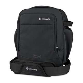 Pacsafe CamSafe Venture V8 Anti Theft Camera Shoulder Bag