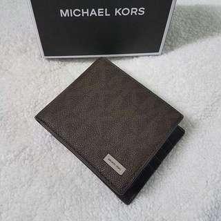 Mk wallet for men