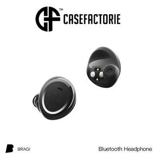 Bragi The Headphone Bluetooth True Wireless Headphones