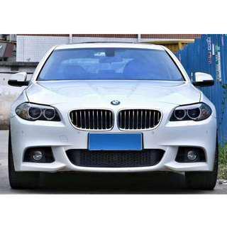 BMW F10 5 SERIES M-TECH BODYKIT