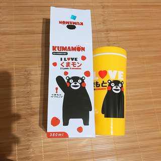 🚚 熊本熊 杯子