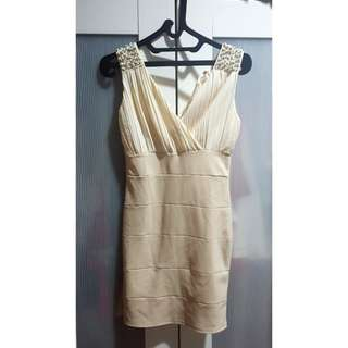 Dress Pesta Bodycon
