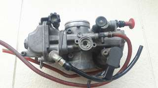 yz450 2003 carburetor