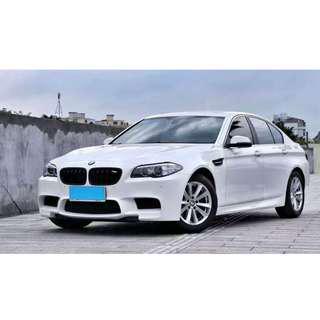 BMW F10 5 SERIES M5 BODYKIT