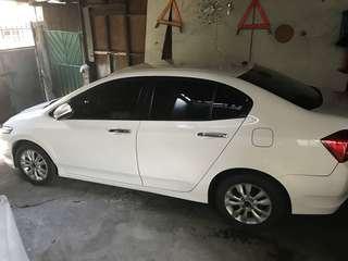 Honda city 2012 1.5 e AT