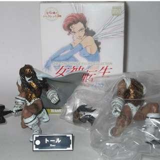 Shin Megami Tensei: Thor by Kotobukiya