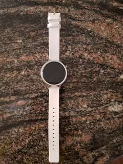Motorola Moto 360 2nd Gen 42mm Silver Ladies