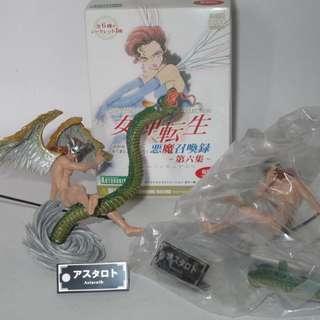 Shin Megami Tensei: Astaroth by Kotobukiya
