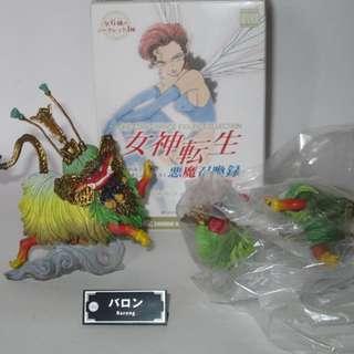 Shin Megami Tensei: Barong by Kotobukiya