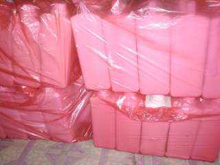 Pewangi Mawar Super Laundry (MSL)