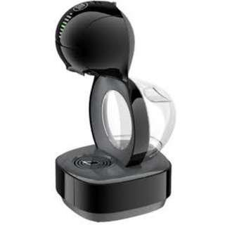 🚚 Nescafe Dolce Gusto Lumio - Black- Expresso Coffee Machine - Barely Used