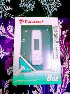 🚚 白色MP3