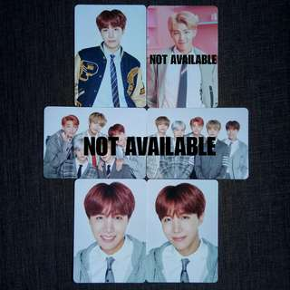 BTS OFFICIAL MINI PC SELL