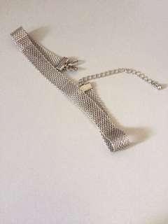 Lovisa Silver Choker Necklace