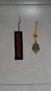 Unique Bookmarks