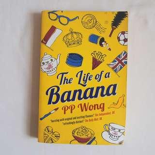 The Life of A Banana