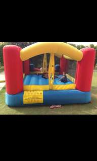 Bouncing House for Rent/Sale