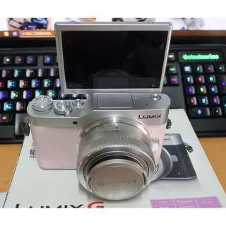 (可議價)Panasonic LUMIX GF9K(公司貨)