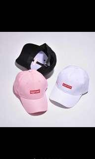 Supreme Cap (P.O.)