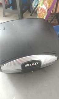 SHAD TOP CASE SH45 TOPBOX