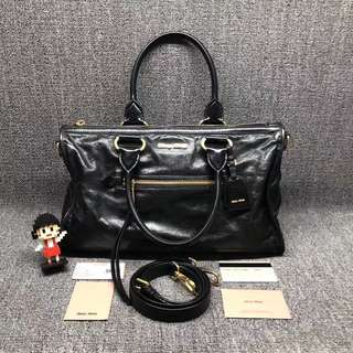 💯% Authentic Miumiu Bag
