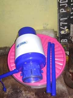 Pompa air untuk galon