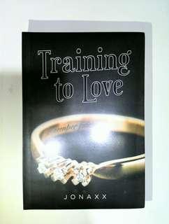 Training To Love by jonaxx