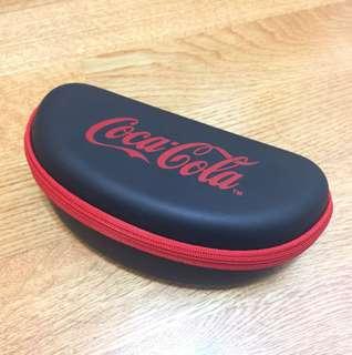 🚚 Coca Cola 可口可樂2017復古造型墨鏡 紀念版