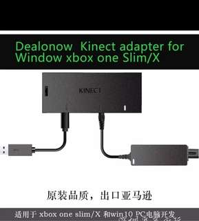 🆕 Kinect Adapter For Xbox One Kinect Sensor