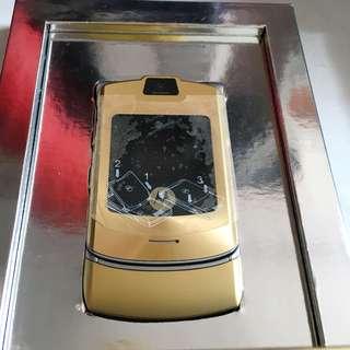 Dolce & gabbana Motorola raze v3i