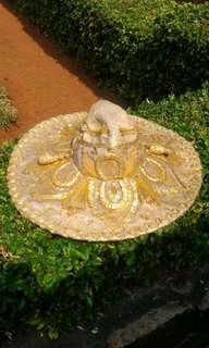 Topi Cowboy From Mexico