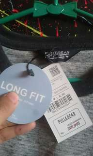 Sweater Pull and Bear Original murah