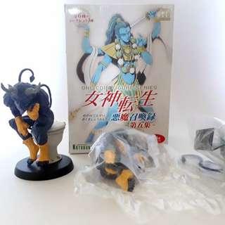 Shin Megami Tensei: Belphegor by Kotobukiya