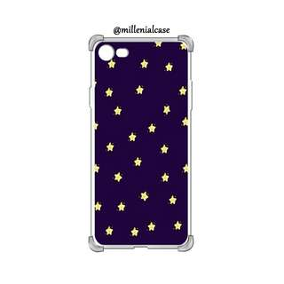 Custom case premium little star hardcase / softcase