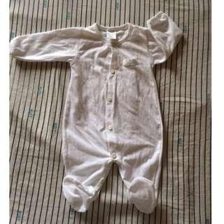Pureen baby romper