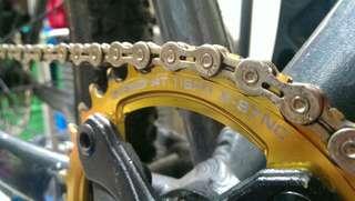 FSA Chainring (for sale/swap)